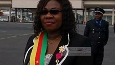 Photo of Cameroun – Hauts-Plateaux: Augustine Fonka félicite l'Hon. Fotso Fostine pour ses bonnes œuvres