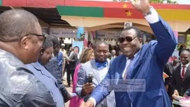 Photo of Jean de Dieu Momo humilié à la Chambre d'agriculture de Yaoundé