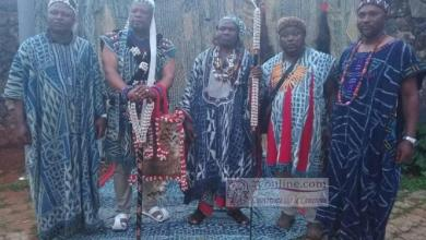 Photo of Cameroun: La crise de succession à la chefferie supérieure Bangou connaît son épilogue