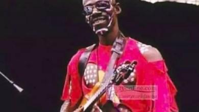 Photo of Cameroun – Musique : Tino Baroza casse sa guitare