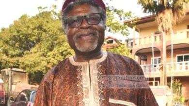 Photo of Cameroon – European Parliament Vs Senate: Senator Mochiggle Says Niat Njifenji's European Parliament Condemnation Is Hypocrisy