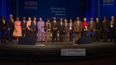 Photo of La Fondation Mo Ibrahim lance son premier « Rapport sur la gouvernance en Afrique » en 2019