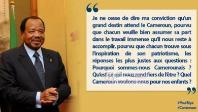Photo of Cameroun: Tweeter, le grand jeu de Paul Biya