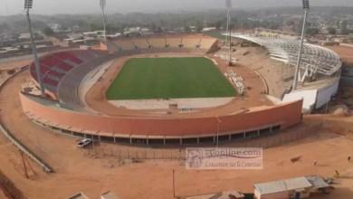 Photo of Can Cameroun 2021: le stade Omnisport de Roumdé-Adjia à Garoua affiche fière allure et sera prêt le jour dit