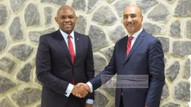 Photo of Abdoul Aziz Dia rejoint le Conseil d'Administration du Groupe UBA