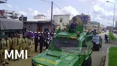 Photo de Cameroun/Crise anglophone : Le gouverneur lève le couvre-feu dans le Nord-ouest
