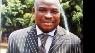 Photo of Cameroun : Un Professeur de lycée détenu à Nkondengui Pour avoir dit «tu ne seras jamais général», à son oncle Colonel