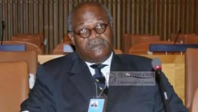 Photo of Afrique centrale – Promotion: Le camerounais Hilarion Etong élu président du Parlement de la CEMAC