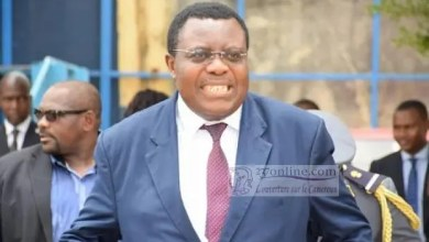 Photo of Cameroun : Jean De Dieu Momo traite Maurice Kamto d'analphabète