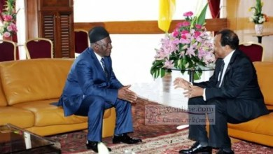 Photo of Chaos politique: l'opposition veut enterrer la hache de guerre avec Biya