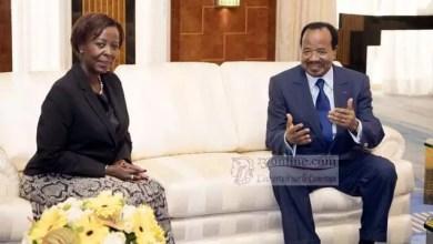 Photo of Diplomatie: la Francophonie réaffirme son soutien au Cameroun