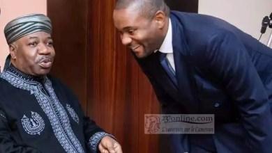Photo of Gabon – Vidéo : Ali Bongo est-il atteint de cécité ?