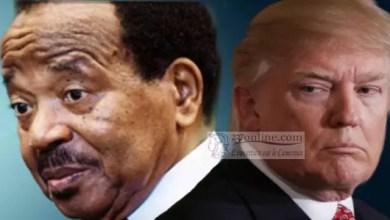Photo of 20 mai 2019 : les petits conseils des chefs d'État à Paul Biya