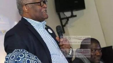 Photo of Crise anglophone au Cameroun – Akere Muna : «Il faut donc trouver un tiers»