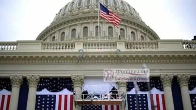 Photo of États-Unis: Des sécessionnistes camerounais manifestent devant le Congrès américain