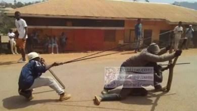 Photo of Cameroun – Crise anglophone: Qui pour négocier avec Paul Biya?