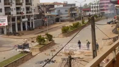 Photo of Cameroun Anglophone: le sang a encore coulé à Bamenda ce jeudi