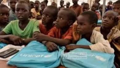 Photo of SIDA: Au Cameroun, 80 000 adolescents et enfants sont déclarés séropositifs par l'UNICEF
