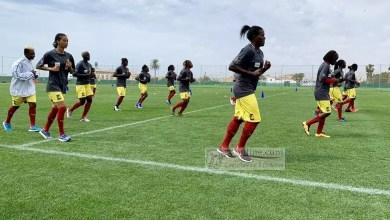 Photo of Coupe du monde 2019 : la liste des 23 joueuses du Cameroun