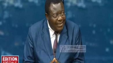 Photo of Cameroun – Jean De Dieu Momo: «Et si les marches du MRC étaient un leurre pour détourner notre attention et incendier la SONARA?»