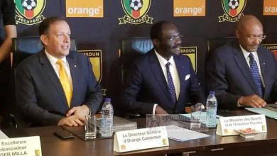 Photo of Orange renouvelle son contrat de sponsoring avec la Fecafoot