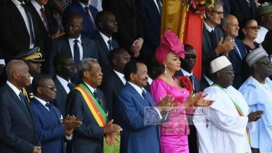 Photo of Cameroun – 20 mai 2019 :Tout le défilé en image [EXCLUSIVITÉ]