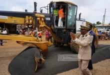 Photo of Route Yaoundé-Bafoussam-Babadjou: L'axe de la mort reprend vie
