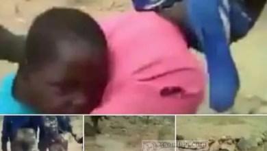 Photo of Exécutions filmées au Cameroun : sept militaires camerounais vont être jugés