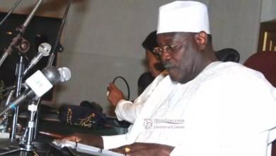 Photo of Cameroun: Voici pourquoi le secrétaire général de l'Assemblée nationale a été limogé
