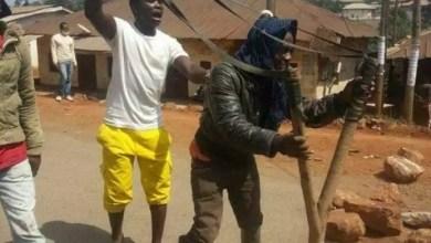 Photo of Le Cameroun plus meurtrier que jamais en guerre contre lui-même