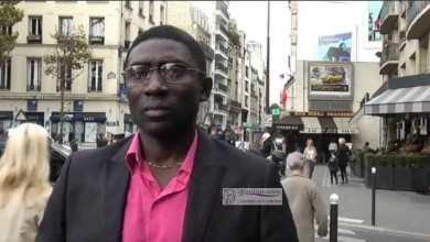 Photo of Junior Zogo désormais dans le viseur des autorités françaises
