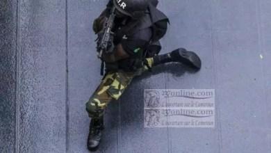 Photo of Cameroun : sept séparatistes tués par les forces de sécurité en zone anglophone