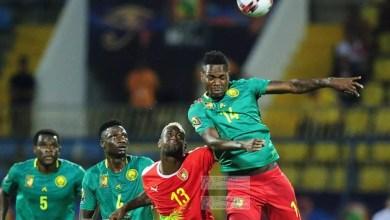 Photo of Le Cameroun met la Guinée Bissau dans la sauce