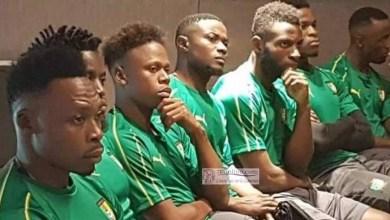 Photo of Classement FIFA: Le Cameroun régresse et occupe désormais le 8e rang africain et le 53e mondial