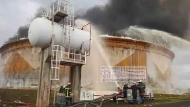 Photo of Incendie à la Sonara: le Dg de Activa-Cameroun attendu à la police judiciaire