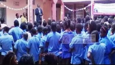 Photo of Cameroun – Nord-Ouest : Des élèves contrôlés positifs au Covid-19