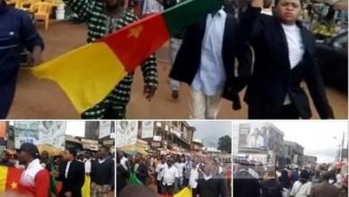 Photo de Cameroun: Après 22 septembre… Le Mrc annonce la poursuite des marches