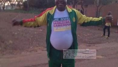 Photo of Jean de Dieu Momo accuse Maurice Kamto d'avoir incendié la SONARA