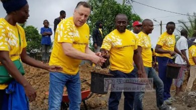 Photo of MTN célèbre 20 ans de contribution au développement du Cameroun
