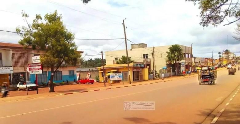 Ville de Bertoua