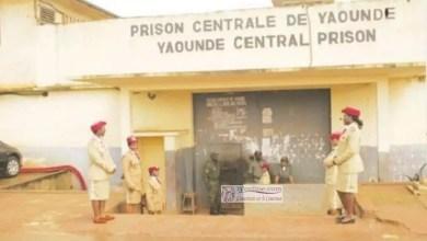 Photo of Cameroun: révolte de détenus politiques et séparatistes à Yaoundé