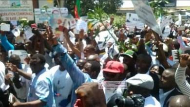 Photo de Cameroun – Manifestation illégale : 20 autres militants du Mrc de Maurice Kamto libérés