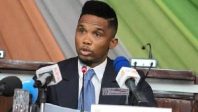 Photo of Cameroun: Voici pourquoi une chasse à l'homme est lancée contre Samuel Eto'o