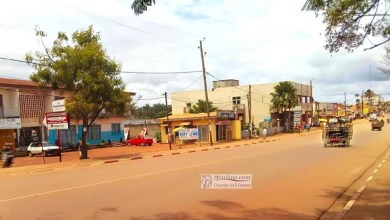 Photo of Cameroun – Drame: Un douanier abattu à Bertoua