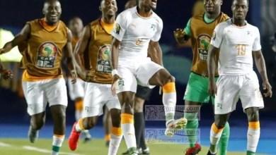 Photo of CAN-2019: la Côte d'Ivoire surprend le Mali