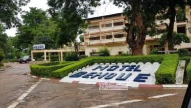 Photo of Cameroun: les personnels de l'hôtel Bénoué sans salaire depuis deux ans