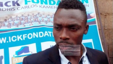 Photo of Cameroun – Idris Carlos Kameni : « Ma vie, je l'ai remise à Dieu… »