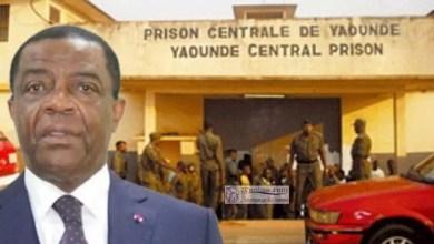 Photo of Émeutes à Kondengui: voici l'homme qui a sauvé la vie à Mébé Ngo'o