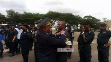 Photo de Cameroun – Justice: Un policier fait annuler une décision de Paul Biya