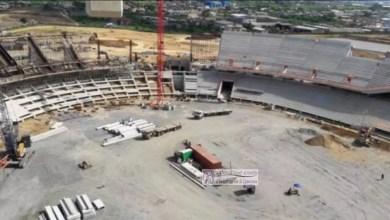 Photo of Chan 2020 – Garoua : Aucun stade d'entraînement n'est encore prêt